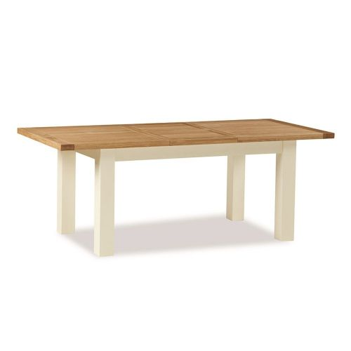 Windsor SMALL BUTTERFLY EXT. TABLE